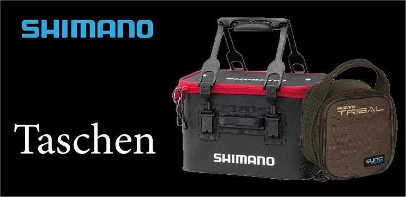 Shimano Store Taschen