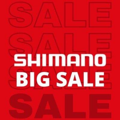 Shimano Store Sale
