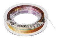 Daiwa Tournament 8 Braid 0.45mm 1000m Multicolor...