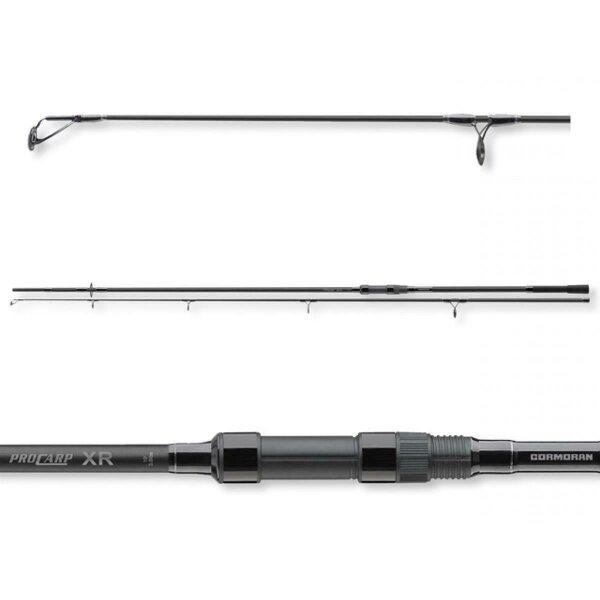 Cormoran Pro Carp-XR Karpfenrute 3,60m 12ft 3,00lb