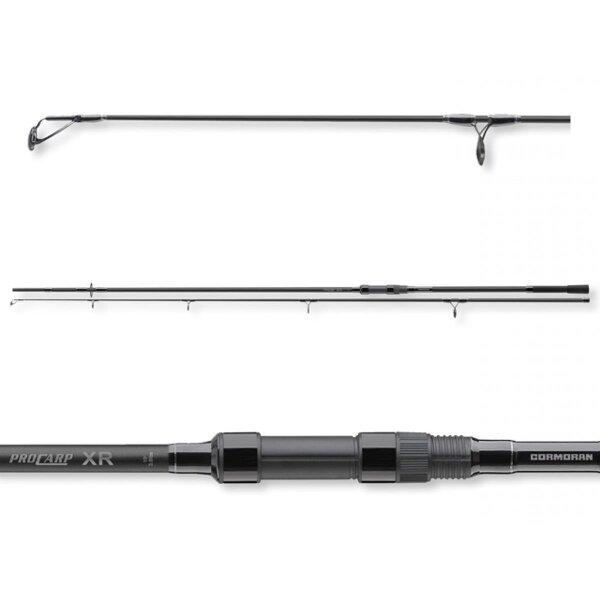 Cormoran Pro Carp-XR Karpfenrute 3,90m, 3,50lb