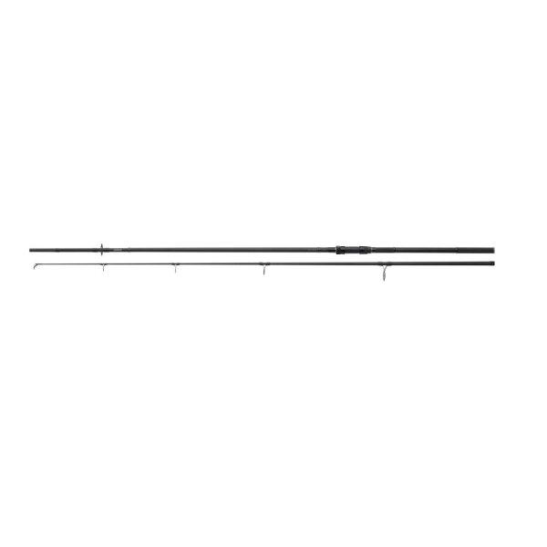 Daiwa Black Widow Carp 3,60m 3,00lb Karpfenrute 2-teilige Carp Angelrute