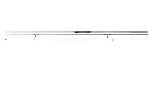 Daiwa Black Widow Carp 3,60m 3,00lbs 3-teilig Karpfenrute Carp Angelrute