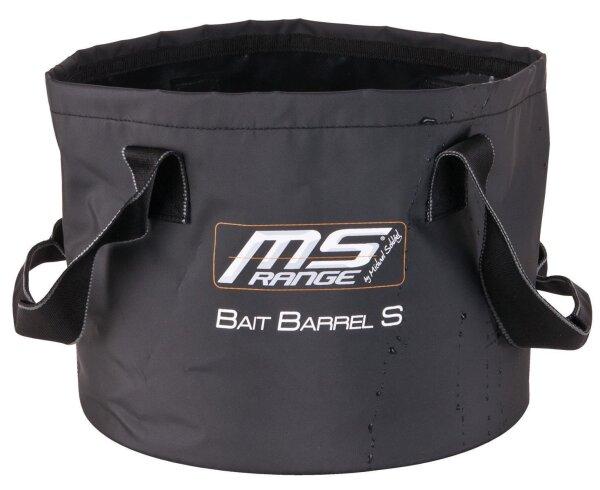 Sänger MS RANGE Bait Barrel S Falt-Behältnis