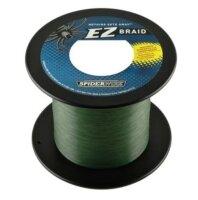 Spiderwire EZ Braid 0,15mm 6,7Kg 1800m geflochtene Schnur