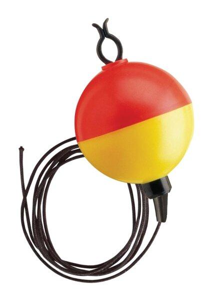 Cormoran Einhänge-Bißanzeiger kugelförmig 35,0mm