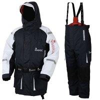Imax CoastFloat Floatation Suit Blue/White - 2pcs Gr:L...