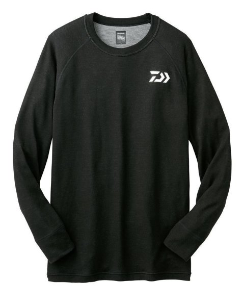 Daiwa Breath Magic Longsleeve Shirt Gr. L Funktionsshirt
