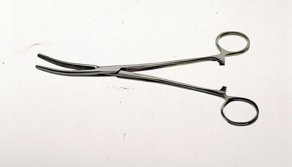 Cormoran Lösezange, gebogen 30cm