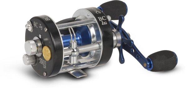 Sänger Aquantic BC-Jig 5001 LH linkshand Multirolle Metallrolle