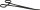 Sänger Arterienklemme Camou gebogen 14 cm