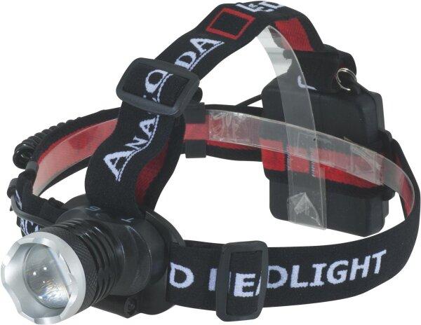 Sänger Anaconda T6 Stirnlampe Kopflampe Kopf Lampe