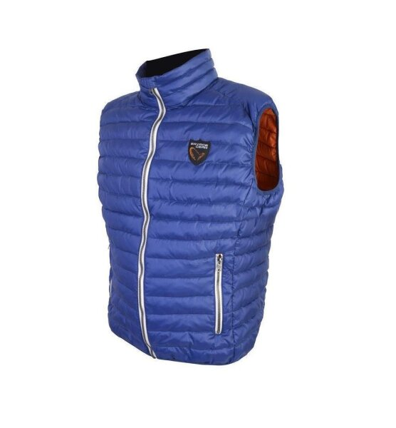 Savage Gear Orlando Thermo Lite Vest Ultraleichte Weste Gr. XL
