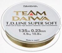 Daiwa Team Daiwa TD Super Soft 3000m 0,18mm 3,1kg...