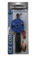 Ron Thompson Ice Combo- Char/Trout Eisangeln