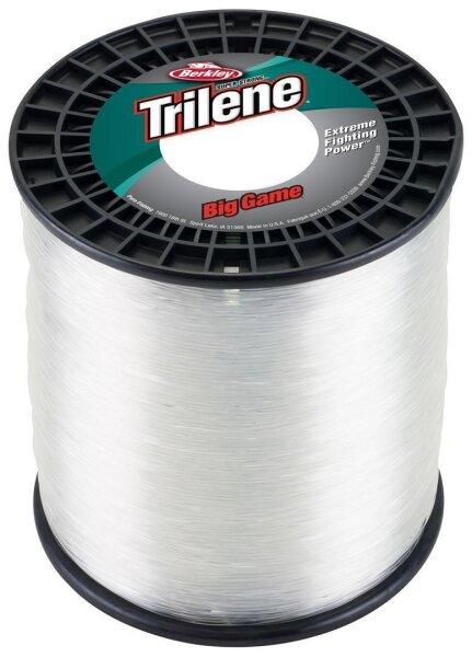 Berkley Trilene Big Game 40lb 0.55mm 4500m