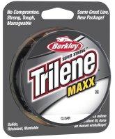 Berkley Trilene Maxx 0.28mm 300m CLR tranparente Schnur