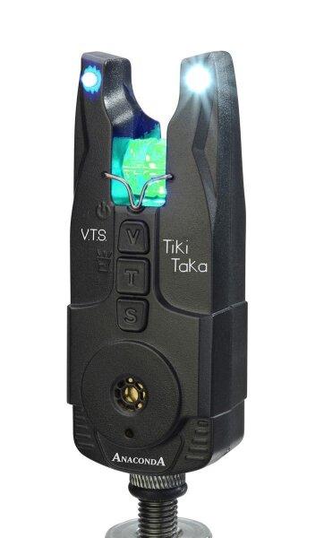 Sänger ANACONDA Tiki Taka V.T.S. green