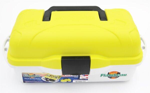 Flambeau Gerätekasten Modell 1512 Angelkiste Tackle Box Koffer