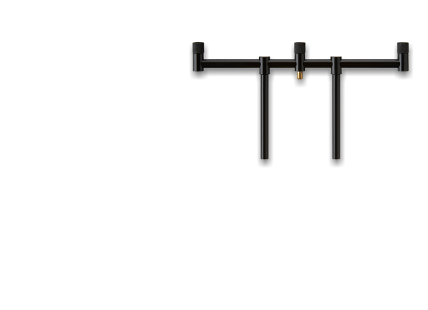 Cormoran Pro Carp Black Pod Buzzerbar 34cm