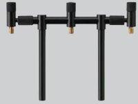 Cormoran Pro Carp Black Pod Buzzerbar 30-37cm ausziehbar...