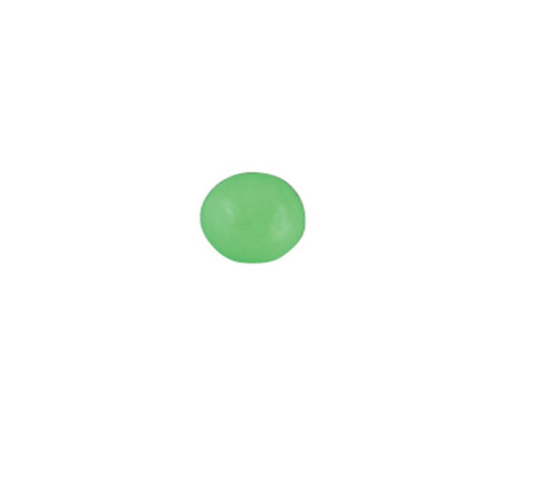 Cormoran Softperlen rund fluoreszierend  17mm 10 Stück