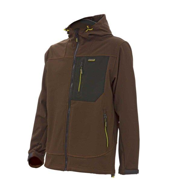 MAD - Softshell Jacket L