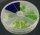 Cormoran Fluogrüne Softperlen Sortiment