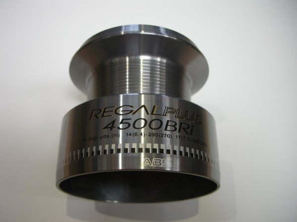 Daiwa E-Spule für REGAL PLUS BRi 4500 AB Ersatzspule