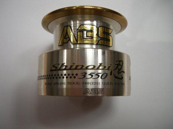 Daiwa E-Spule für SHINOBI 3550 Ersatzspule
