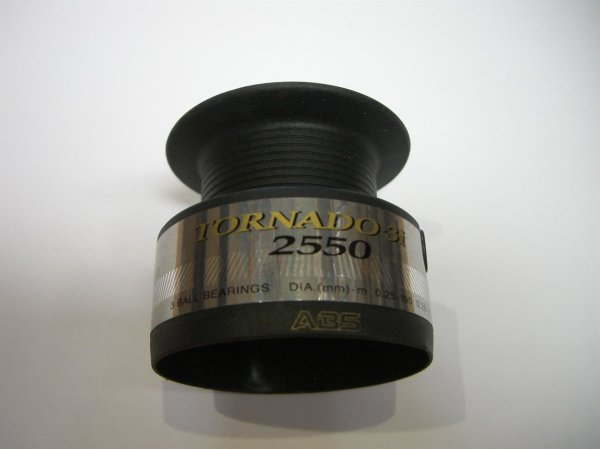 Daiwa E-Spule für TORNADO 3i 2550 Ersatzspule
