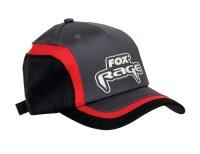 Rage Multi Colour Baseball Cap Kappe Mütze