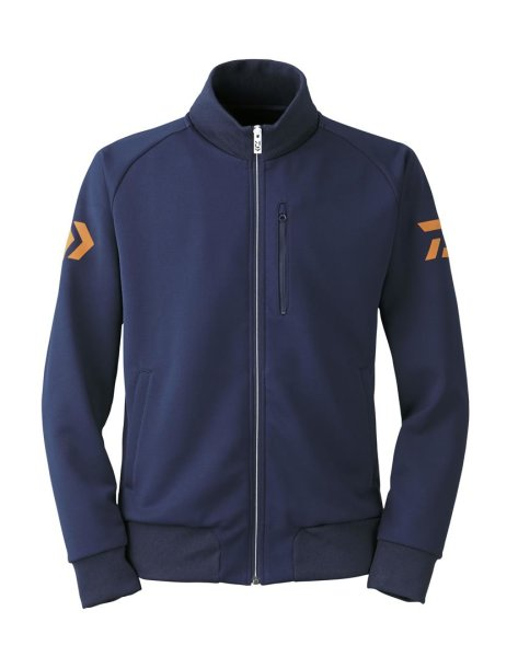 Daiwa Track Jacket DE-8406J NVY-2XL Jacke