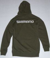 Shimano Clothing Pack Bundle Olive Hoody + Polo Shirt +...