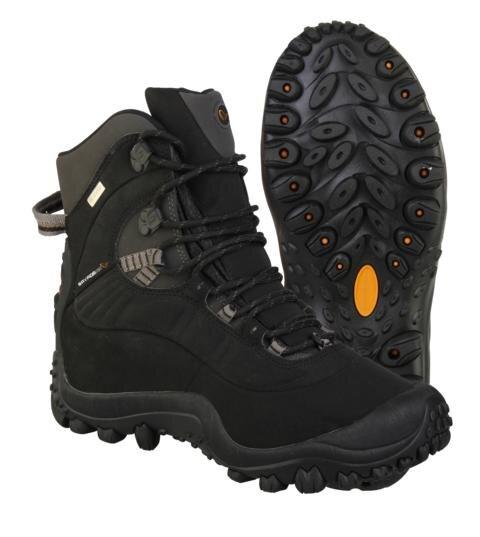 Savage Gear Off-Road Boots Winterstiefel Thermostiefel Outdoor Schneeschuhe