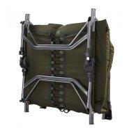 JRC Cocoon 2G Levelbed Liege Bedchair 6-Bein Karpfenliege...