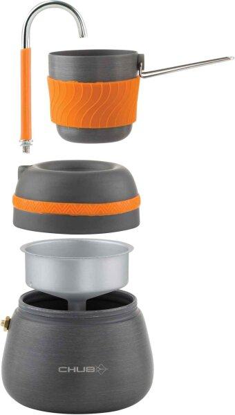 Chub Chub Coffee Maker Italian Design