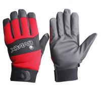Imax Oceanic Glove Red Handschuhe Hand Schuhe atmungsaktiv