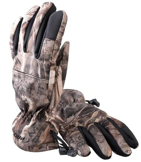 Prologic Max5 Neoprene Glove Thermo Handschuhe Thermobekleidung Hand Schuhe