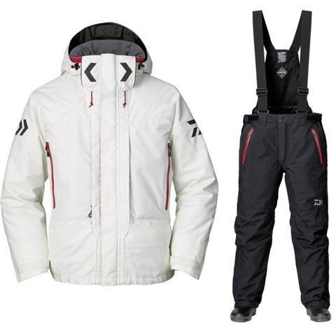 Daiwa GT Goretex Winter Suit Mist Thermoanzug Winteranzug Winterkleidung Thermo