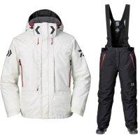 Daiwa GT Goretex Winter Suit Mist Thermoanzug Winteranzug...