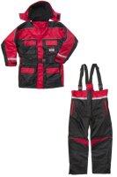 Penn Floatation Suit ISO Schwimmanzug Rettungsanzug in...