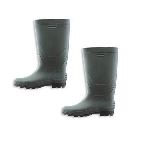 Cormoran PVC Stiefel Gummistiefel mit hohem Tragekomfort versch. Größen