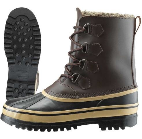 Cormoran Thermo Stiefel Modell 9195 Winterstiefel Thermoboots Angelstiefel