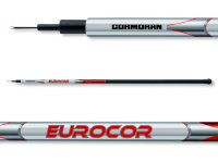 Cormoran Eurocor Tele Pole 3.00m unberingte Stipprute