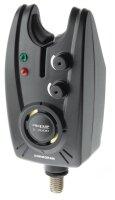 Elekronischer Bissanzeiger Pro Carp S-3000 rot Cormoran