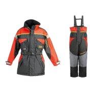 Team Daiwa Schwimmanzug 2-teilig Gr. XL  Floating Anzug Suit