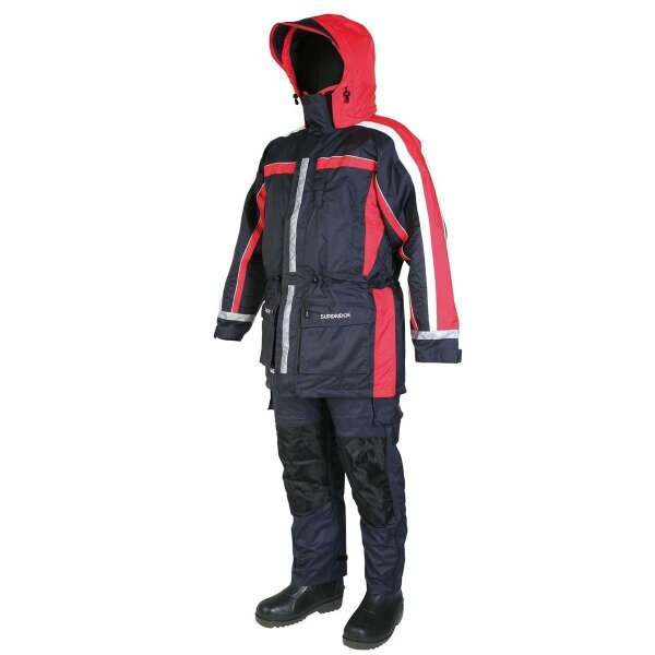 Sundridge Mk7 Schwimmanzug 2-teilig XL Floating Suit