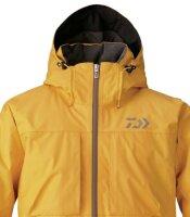 Daiwa Rainmax® Thermoanzug Gelb Winteranzug Thermo...