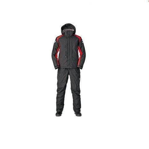 Daiwa Rainmax® Winter Suit 2-teiliger Thermo Anzug Winteranzug Jacke und Hose